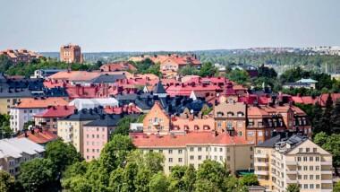 Kommunen topprankas – här är det bäst att leva 2019