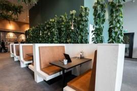 Ny coworking-arena invigd på Arlanda
