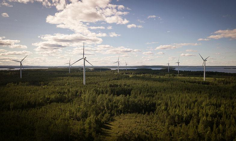 Framtidens elsystem – det krävs för fullt förnybar elproduktion