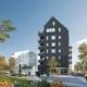Byggstart för KTH-projekt i Uppsala