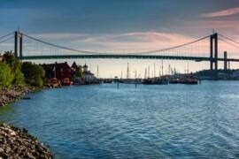 Digitaliseringsprojekt ska säkra städers vattencykel