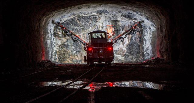 YIT och Veidekke bygger avloppstunnel mellan Bromma och Sickla