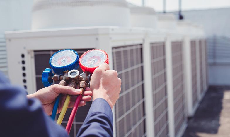 Nytt förslag om krav på inspektion av uppvärmning och luftkonditionering