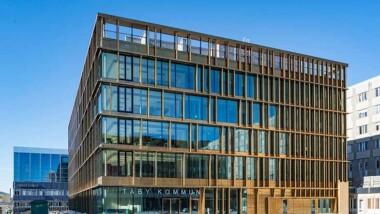 Hållbarhetsplan integreras i Täby kommuns digitala översiktsplan
