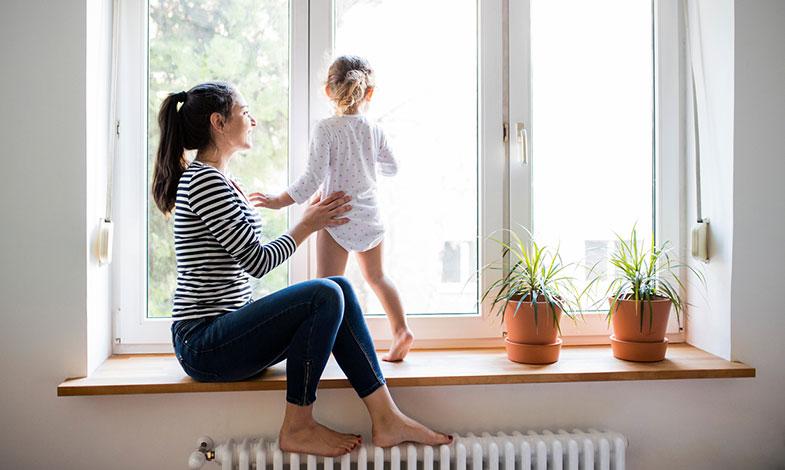 Ny undersökning: Majoritet vill bo i miljövänliga bostäder