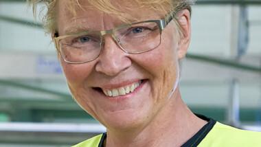 Katarina Levin blir ny vd för Setra