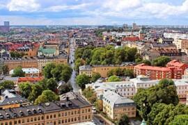 SGBC släpper guide för hållbar stadsutveckling