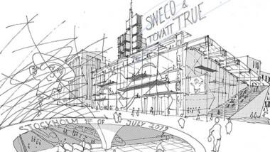 Sweco förvärvar Tovatt Architects & Planners