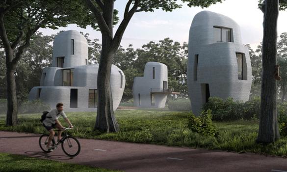 3D-printade-hus-i-betong-är-på-gång-i-Nederländerna