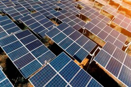 Nya materialval kan göra solceller mer effektiva