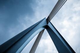 Forskningsstöd till 3D-printning av stålstrukturer