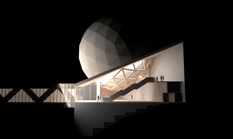 Gert Wingårdh ritar utbyggnad för Universeum