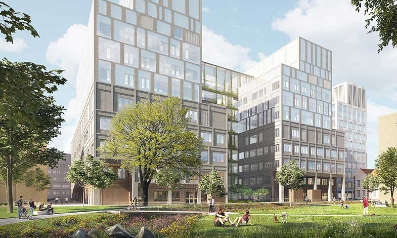 Assemblin får stort installationsuppdrag i Malmö