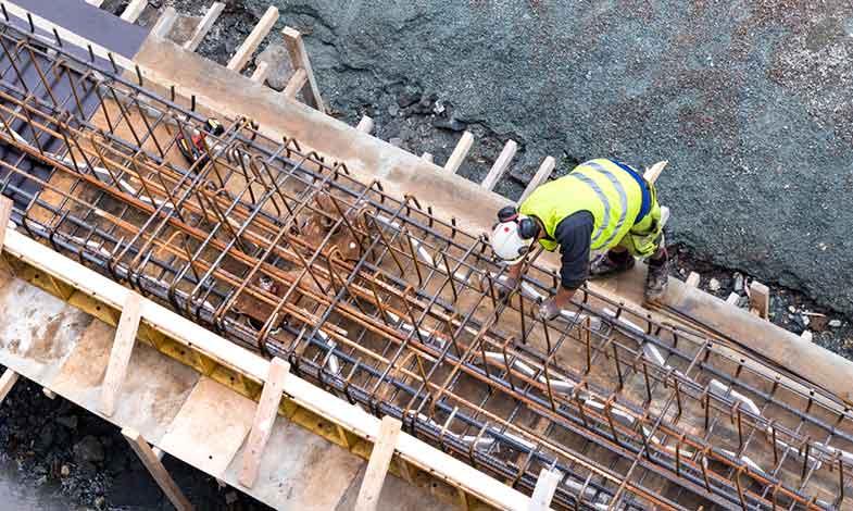 Svenska byggarbetsplatser farligast i Norden