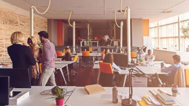 Förhöjda radonvärden på många arbetsplatser