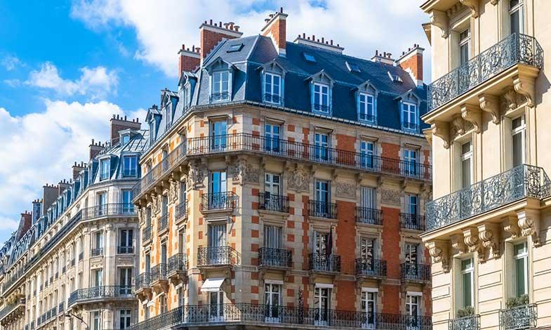 De hjälper franska fastighetsägare att minska energianvändningen