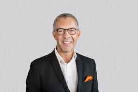 Sweco får ny chef för IT och samhällsutveckling