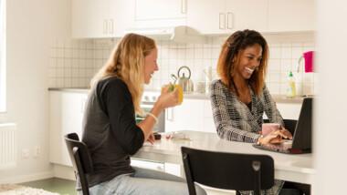 Akademiska Hus startar projekt om framtidens delade boende