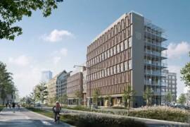Skanska gör mångmiljoninvestering i kontorsprojekt