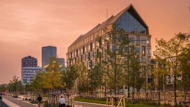 Vasakronan köper Skanskas kontorsprojekt för 430 miljoner kronor
