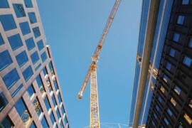 Enklare regler ska effektivisera byggandet
