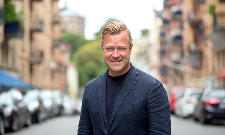Krook & Tjäder ritar ny stadsdel i Lund