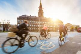 Nordiska städers klimatlösningar kan minska utsläppen