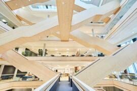 NCC inviger nytt huvudkontor i Järva Krog