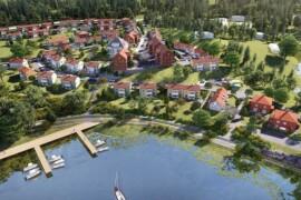 Trygghems bostadssatsning förverkligas i Mariefred