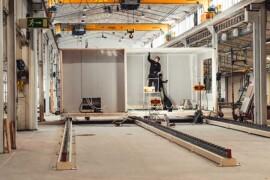 Rikshem vill effektivisera branschen – ingår avtal med byggbolag