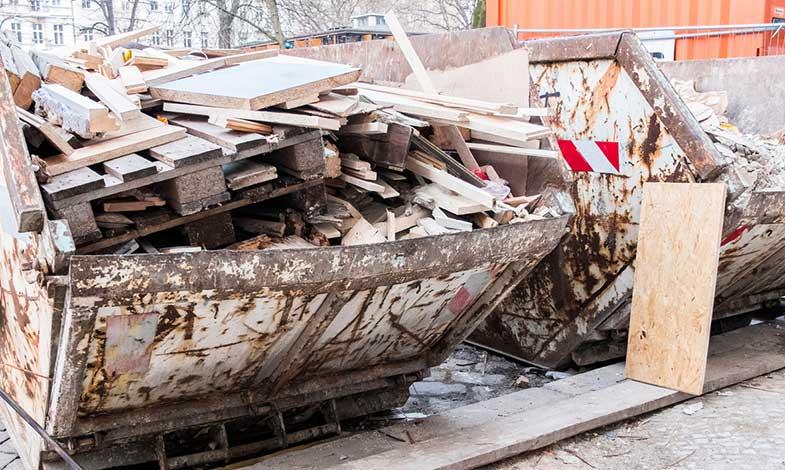 Gemensamma krav ska förenkla hantering av bygg- och rivningsavfall