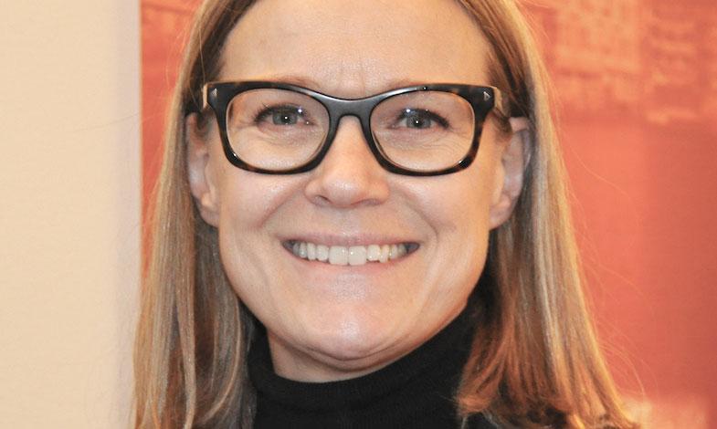 Hon blir ny hållbarhetschef för Thomas Concrete Group