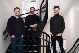 LINK arkitektur rekryterar experter på parametrisk design