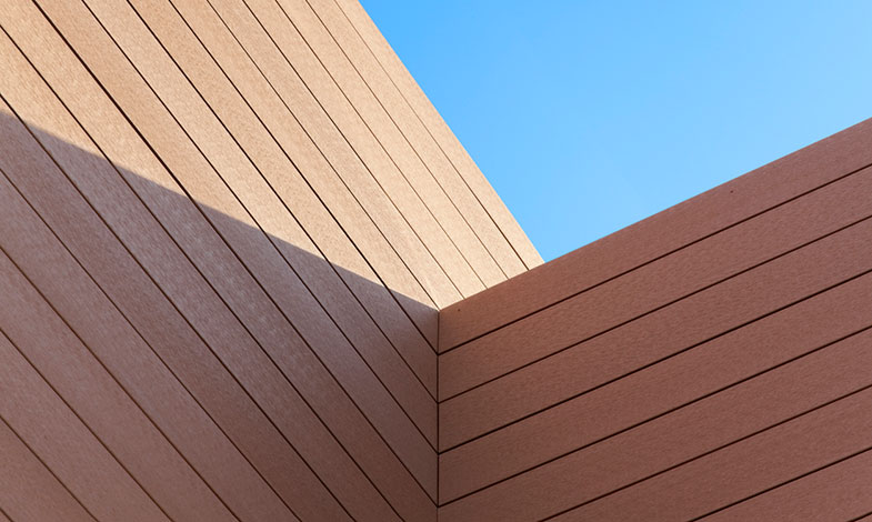 Umeå antar träbyggnadsstrategi