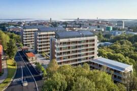 Brf Viva nominerad till World in Property Award