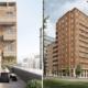 Säljstart för Folkhems nya bostadskvarter i massivträ