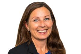 Hon blir ny vd för IVL Svenska Miljöinstitutet