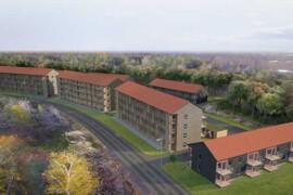 NREP förvärvar hyresbostadsprojekt i Salem
