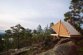 Arkitekturfestival belönas med pris
