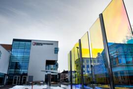 White utvecklar campus i Örebro