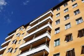 Pandemin har fått var tionde svensk att vilja bo större