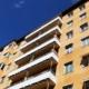 Långsam minskning av energianvändningen i lägenheter