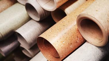 Ny upphandlingsguide ska öka återvinning av plastgolv