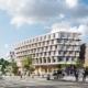 Arkitema Architects utformar centralstation i Trondheim