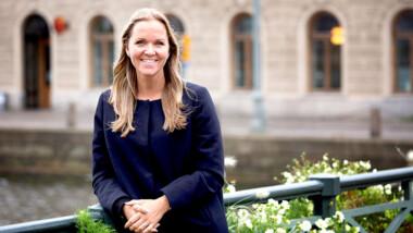 Göteborg satsar på utsläppsfria bygg- och anläggningsplatser