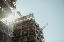 Husbyggnadsinvesteringar kan minska med 60 miljarder