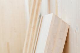 Industrialisering med inspiration från möbelbranschen