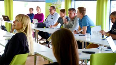 Strateginod ska främja samarbeten för smart energianvändning