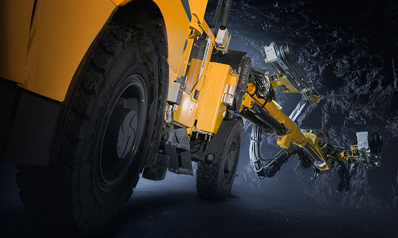 Energimyndigheten ger stöd till koldioxidfri gruvbrytning