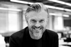 BoKlok inleder designsamarbete med Thomas Sandell